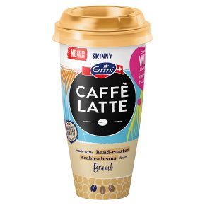 Emmi Caffe Latte Skinny Iced Coffee