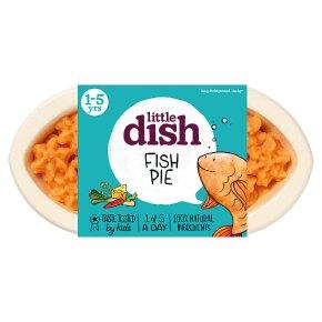 Little Dish Fish Pie