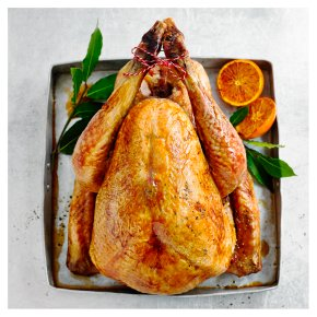 essential Waitrose Turkey (with giblets)