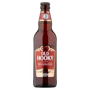 Hook Norton Premium Ale Old Hooky