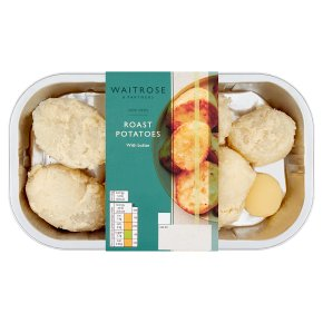 Waitrose Roast Potatoes