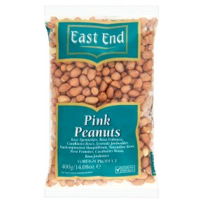 East End Pink Peanuts