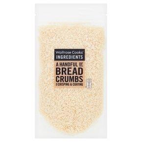 Waitrose Cooks' Ingredients bread crumbs