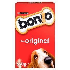 Bonio The Original Biscuits Dog Food