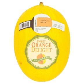 Waitrose 1 Sweet Orange Delight Melon