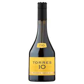Torres Gran Reserva brandy