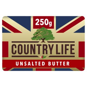 Country Life Unsalted Butter