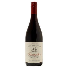Cuvée des Vignerons, Beaujolais, French, Red Wine