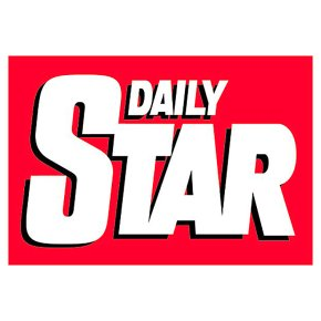 Daily Star Eng & Wales
