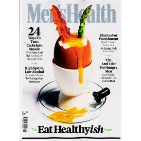 Mens Health (UK)