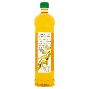 essential Waitrose olive oil
