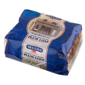 Myers Lincolnshire plum loaf