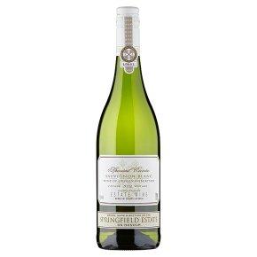 Springfield Estate, Sauvignon Blanc, South African, White Wine