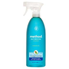 Method bathroom cleaner (828ml)