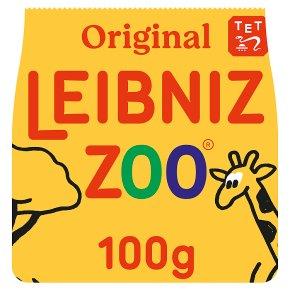 Bahlsen biscuit zoo