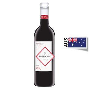 Rosemount, Grenache, Australian, Red Wine