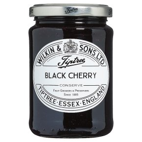 Wilkin & Sons black cherry conserve