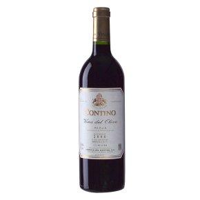 Contino Viña del Olivo, Rioja, Spanish, Red Wine