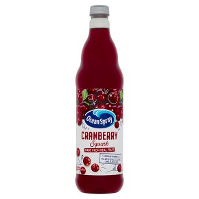 Ocean Spray juice drink cranberry
