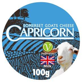 Capricorn English goats cheese