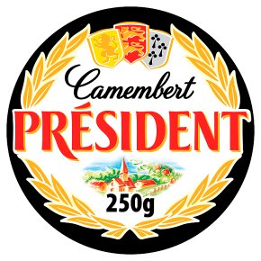 Président French Camembert Cheese