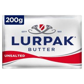 Lurpak Danish unsalted butter