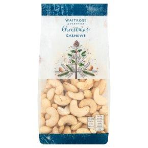 Waitrose Christmas Cashews