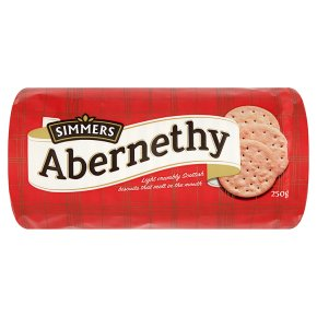 Simmers Abernethy Scottish biscuits