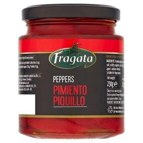 Fragata peppers