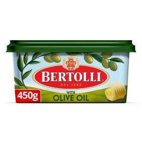 Bertolli original spread