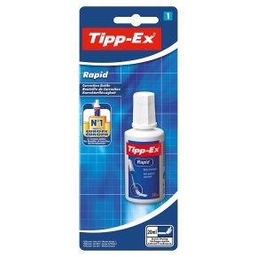 Tipp-Ex 20ml rapid correction fluid