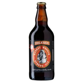 Monkey Wrench Strong Ale