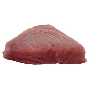Waitrose 1 fresh line-caught Tuna Steaks