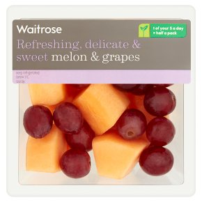 Waitrose Melon & Grape
