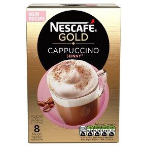 Nescafé Gold Cappuccino Skinny