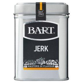 Bart Blends jerk