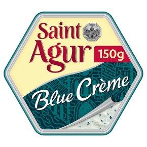 Crème de Saint Agur blue cheese dip