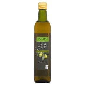 Waitrose 100% Italian olive oil