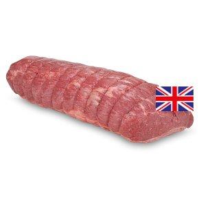 Waitrose Scottish Aberdeen Angus beef silverside roast