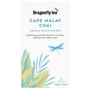 Dragonfly organic Rooibos Chai 20 tea bags