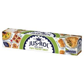 Jus-Rol Puff Pastry Sheet