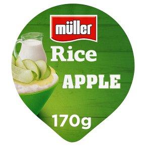 Muller Rice - Apple