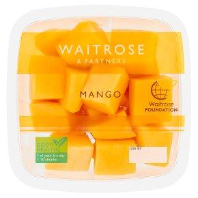 Waitrose Mango