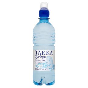 Tarka Springs artesian spring water