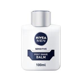 Nivea for men sensitive balm