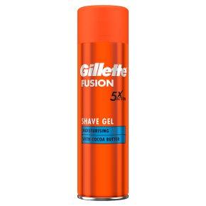 Gillette Fusion ProGlide Hydrating Shaving Gel