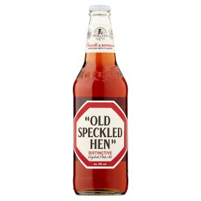 Old Speckled Hen Strong Fine Ale