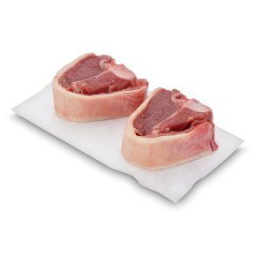 Waitrose West Country lamb loin chops