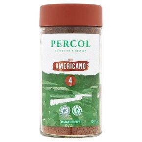 Percol The Original Americano Coffee