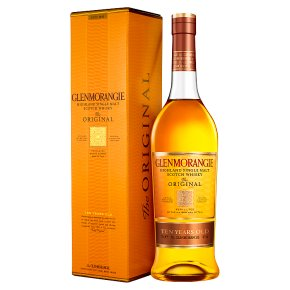 Glenmorangie 10 Year Old Malt